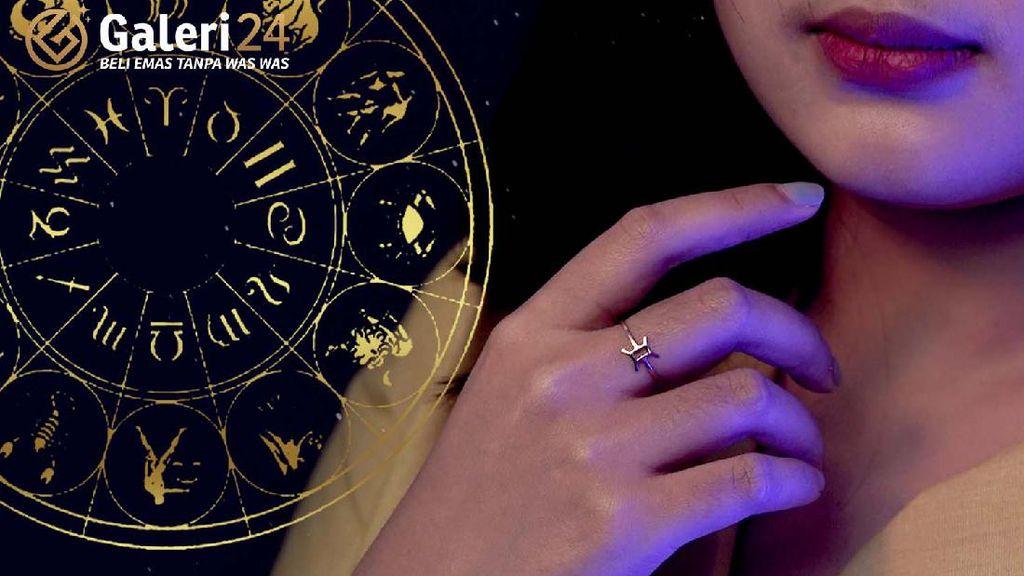 Perhiasan yang Cocok Berdasarkan Zodiak