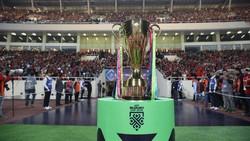 Drawing Piala AFF 2020 di Singapura Resmi Ditunda