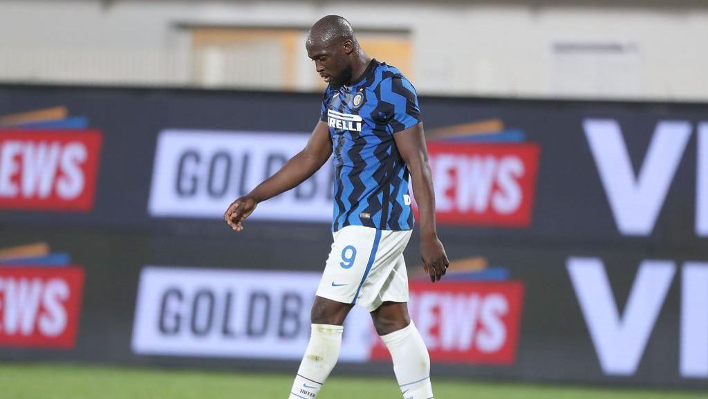 Lukaku Minta Inter Menjualnya ke Chelsea