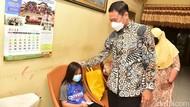 Safana Azzaira, Anak di Lamongan yang Jadi Yatim Piatu Karena COVID-19