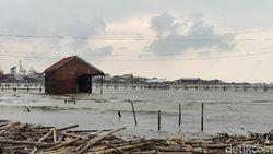 Fakta Mengejutkan dari Prediksi Semarang-Pekalongan-Demak Akan Tenggelam