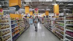 Sepinya Pusat Perbelanjaan di Saat Ekonomi Tumbuh 7 Persen