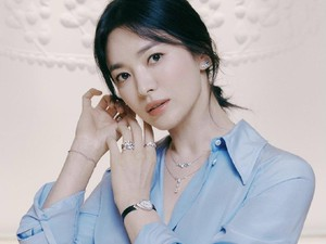 Fans Song Hye Kyo Siap-siap, Ini 2 Drakor Mantan Song Joong Ki Setelah Hiatus
