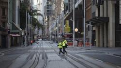 Sydney Dihajar Gelombang Pandemi Terburuk