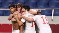 Brasil Vs Spanyol: Asa La Rojita Taklukkan Juara Bertahan Olimpiade
