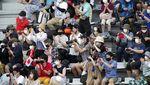 Duh...Kasus Corona Terus Menanjak di Tengah Gelaran Olimpiade Tokyo