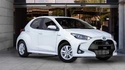 Toyota Yaris Ini Jadi Mobil Kargo di Spanyol, Bagasinya Luas