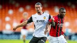 Valencia Vs Milan: Rossoneri Kalah Adu Penalti 3-5