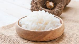 5 Manfaat Shirataki, Turunkan Berat Badan dan Kolesterol