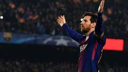 Messi Kantongi Gaji Rp 2,4 T per Tahun di Barca, Berapa Hartanya?