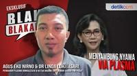 Kisah Agus Eko Nirno, Penyintas Corona yang Sudah 10 Kali Donor Plasma