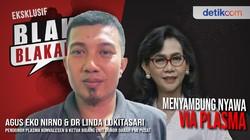 Blak-blakan Agus Eko Nirno, Pahlawan Kemanusiaan dari Surabaya