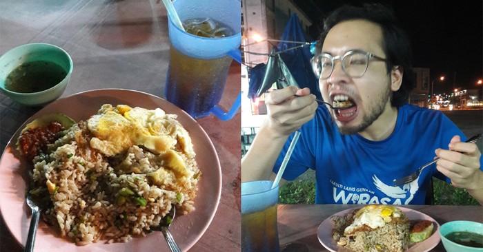 Bukan Pamer Kekayaan, Kini Netizen Pamer Bisadine in di Restoran