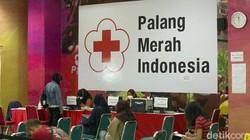 PMI DKI Jakarta kini bisa melayani donor darah 24 jam. Hal itu dilakukan imbas meningkatnya kebutuhan darah.