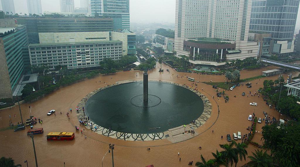 Benarkah Jakarta Akan Tenggelam? Ini Penjelasan Pakar ITB
