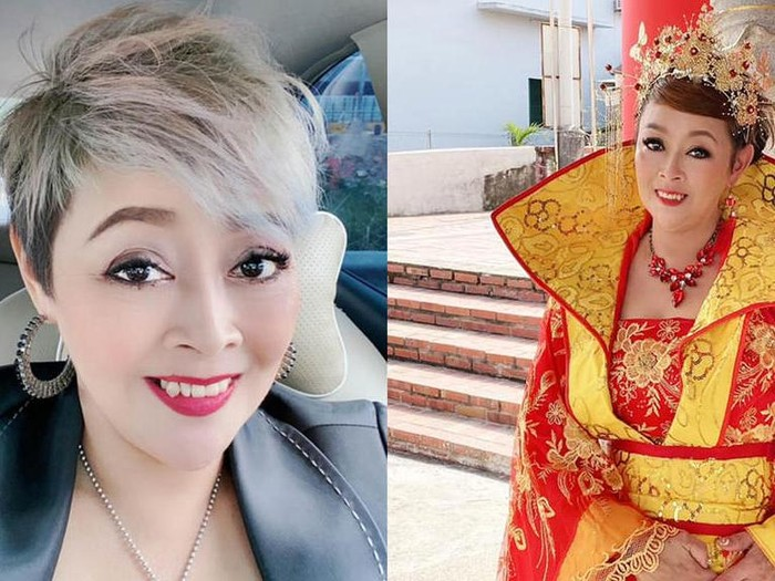 Penyanyi Malaysia Joyce Leelyn meninggal dunia usai divaksinasi. Begini kronologinya.