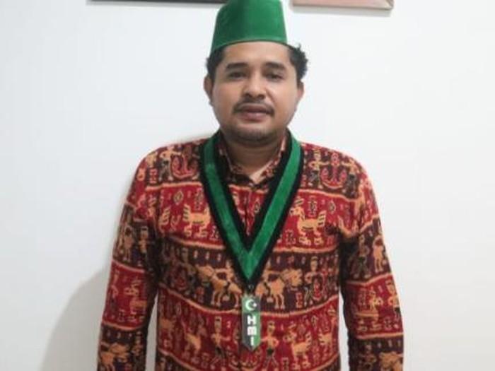 Ketua Komisi Pemuda dan Mahasiswa PB HMI MPO Kapitang Munaseli. (Dok HMI MPO)