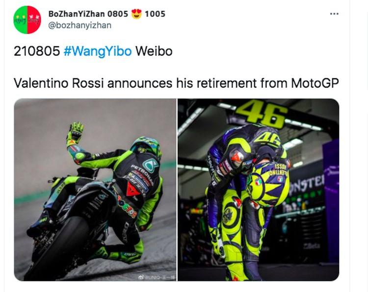 Meme Rossi