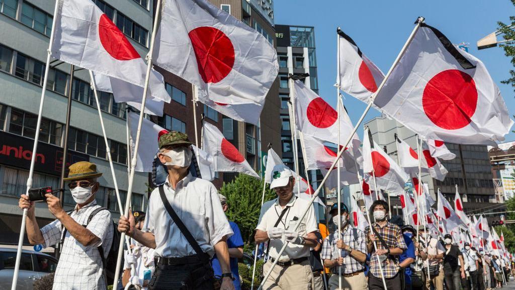 Ini Penyebab Jepang Alami Penurunan Jumlah Penduduk, Siswa Sudah Tahu?