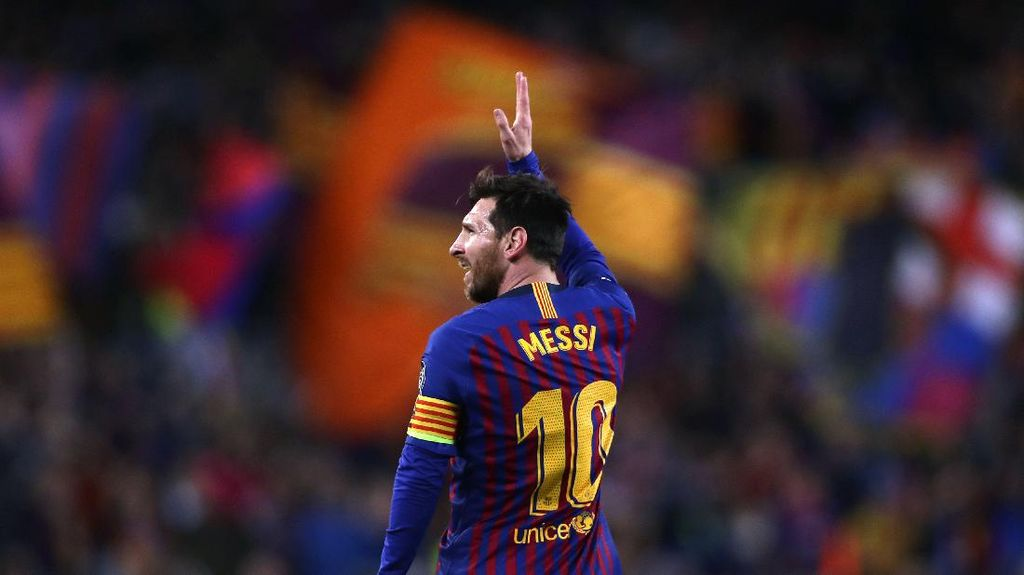 Lionel Messi Pergi, Fans Barcelona Terpukul