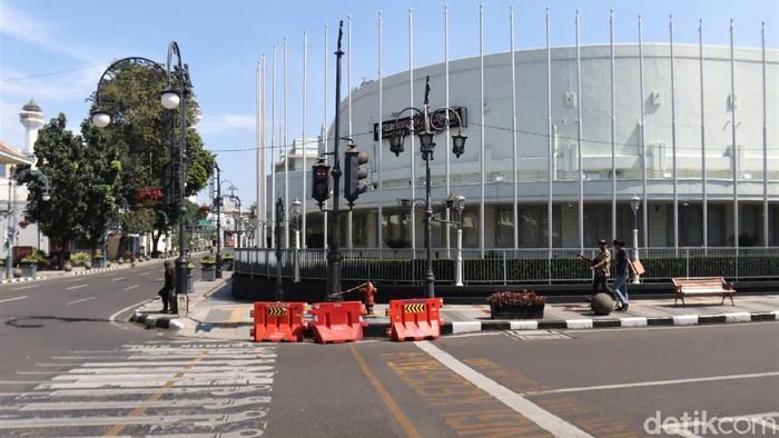 PPKM di Bandung Berakhir Tanggal Berapa? Ini Info Terbarunya