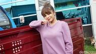 Laporan Berbikini di Pinggir Jalan Dinar Candy Berujung Damai
