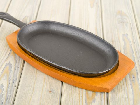 Resep Hot Plate Mie Ayam Jamur