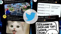 Revolusi Berceloteh Bebas bagi Warga Twitter