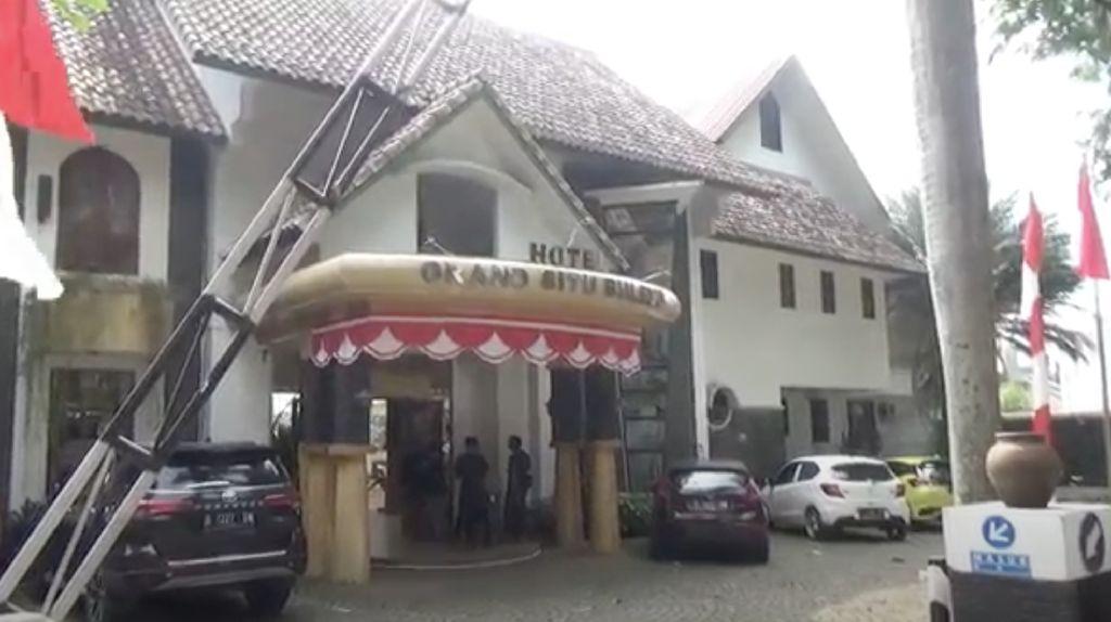 Imbas PPKM, Sejumlah Hotel di Purwakarta Berada di Ujung Tanduk