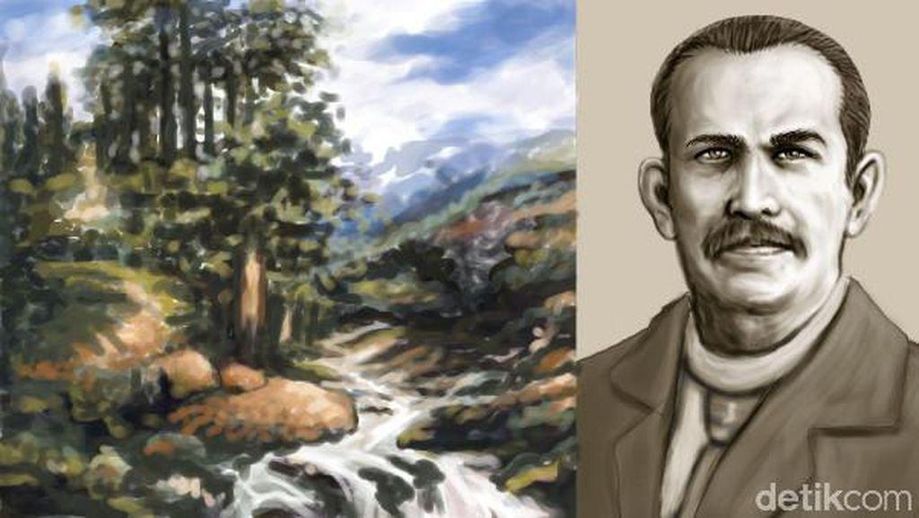 Koorders, Penjaga Hutan Era Kolonial Belanda