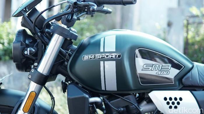 SM Sport SM3