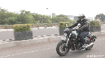 Menjajal Moge 400cc Asal Malaysia untuk Harian, SM Sport SM3