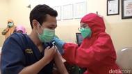 Masih Bingung Cari Jadwal Vaksinasi Surabaya, Cek Info Lokasinya di Sini