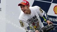 Wuss! Valentino Rossi Tumpuk Harta Rp 2,8 T Selama Ngebut di MotoGP