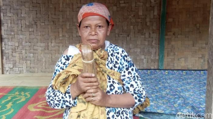 Viral kisah nenek dagangan nenek di Sukabumi dirampas gegara tak bermasker