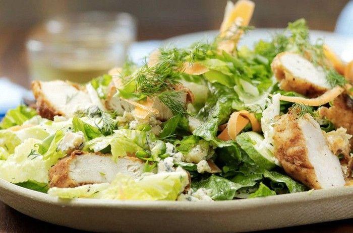 10 Resep Salad Buah dan Sayur yang Segar Enak