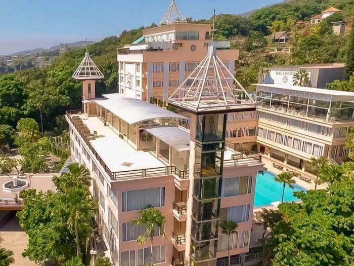 Hotel Senyiur pasuruan