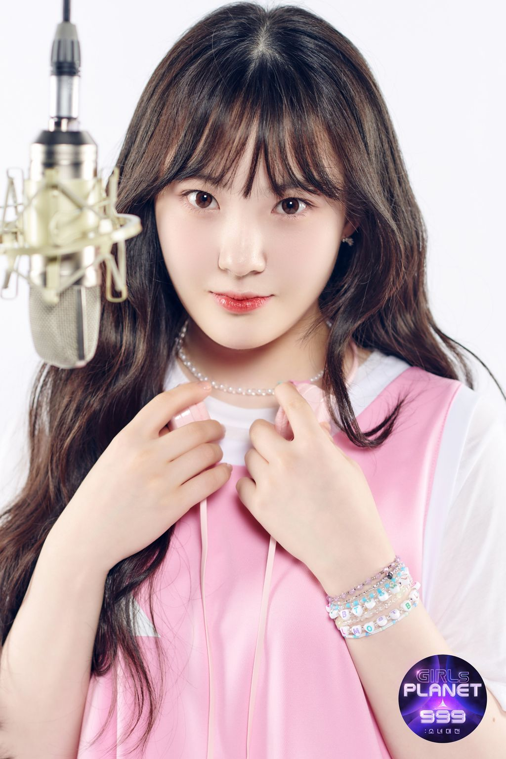 Kim Chae Hyun, kontestan Girls Planet 999 dinilai mirip Irene Red Velvet
