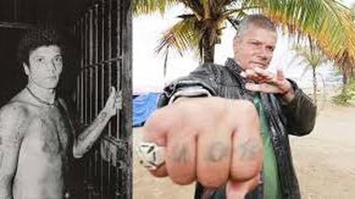 Pedro Rodrigues Filho atau lebih dikenal dengan nama Pedrinho Matador adalah pembunuh berantai di Brasil. Kasusnya sangat kacau dan brutal sehingga di sana berita soal Filho sangat diikuti masyarakat. Tak heran kalau akhirnya YouTube channel miliknya diikuti banyak orang. Bisa dibilang, Filho sekarang adalah YouTuber.  Semasa kecil, Pedro Rodrigues Filho sering melihat kekerasan di sekitarnya. Ia pertama kali ditangkap tahun 1973 dan dibebaskan tahun 2007. Mengutip Daily Star, ia disebut telah membunuh lebih dari 100 orang. Menurut psikiater, Filho adalah seorang psikopat di mana ia tidak dapat memiliki penyesalan dan belas kasih kepada orang lain.