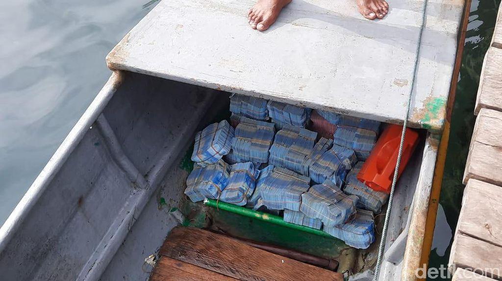 Kepala Bank Bawa Rp 4 M saat Terjadi Tabrakan Speedboat di Halmahera