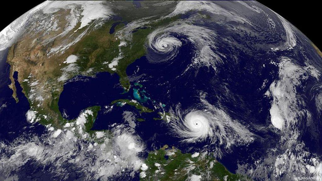 Studi Terbaru Ungkap Sirkulasi Air Hangat di Samudera Atlantik Nyaris Kolaps