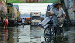 Banjir Hingga Kekeringan, Wajah Suram Bumi 2 Pekan Terakhir