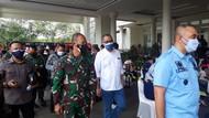 Pangdam Jaya Berencana Siapkan Tempat Vaksinasi COVID Khusus Pemilik Komorbid