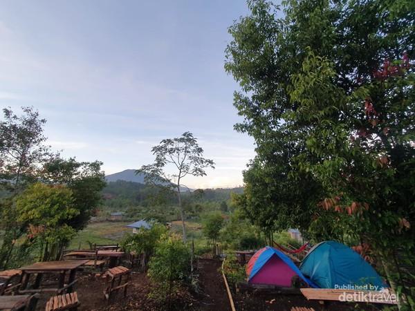 Lokasi Camping