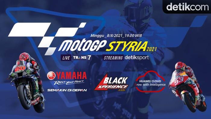 MotoGP Styria 2021.