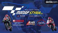 MotoGP 2021: Yuk, Mulai Lagi di Styria