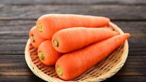 5 Sayuran Ini Bantu Sehatkan Pernapasan dan Redakan Asma