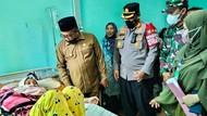 Sempat Lumpuh, Mahasiswi Aceh Cerita Terpaksa Divaksin COVID demi Urus KRS
