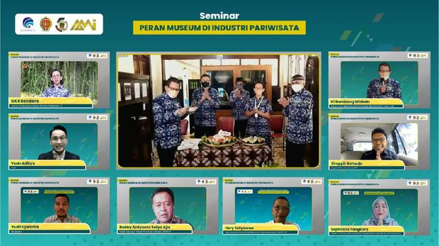 Festival Museum Yogyakarta 2021