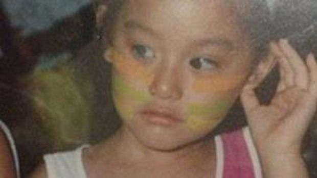 Foto Masa Kecil Aktris Korea Selatan